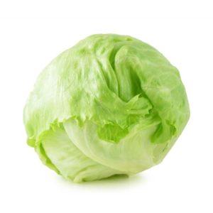 Salade Laitue Iceberg