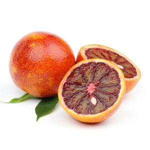 Orange Moro