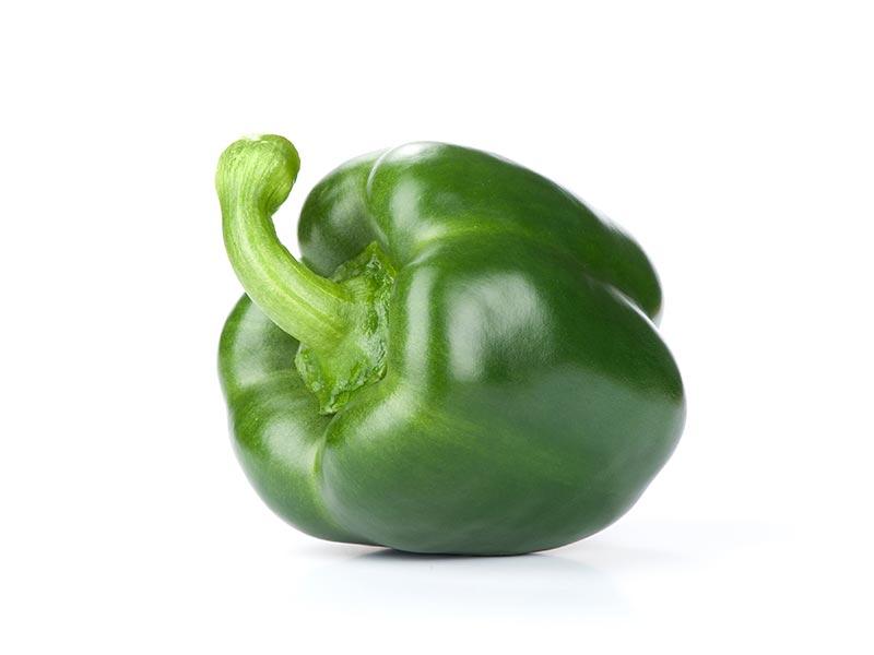 Poivron Vert