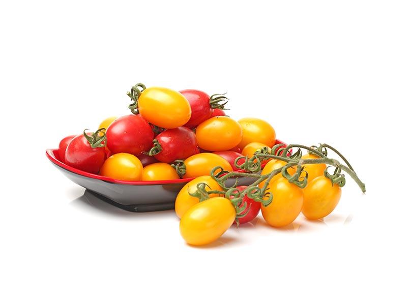 Tomate Cerise Meli Melo