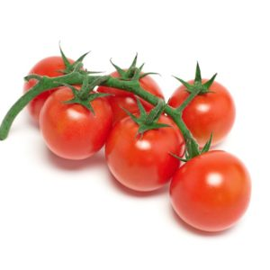 Tomate Cerise Rouge Barquette 250g