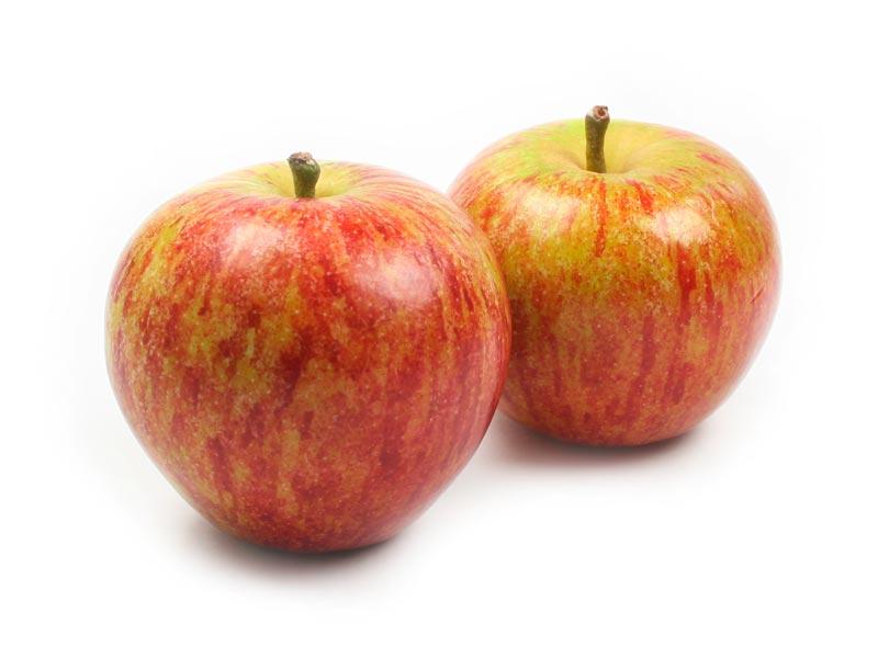 Pomme Rubinette Alsace